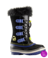 Joan of Arctic Boots $24.99 for Girls