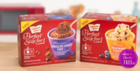 FREE Duncan Hines Perfect Portion Coupon