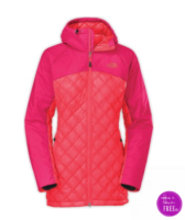 75% Off Women's North face