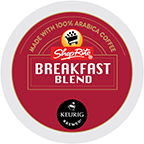 ShopRite: 12 Ct ShopRite K-Cups $2.99! No Coupons Needed! (10/15-10/21)