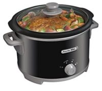 **Amazon Best Seller** Save BIG on Proctor-Silex 4qt Slow Cooker ~ ONLY $9.01!!