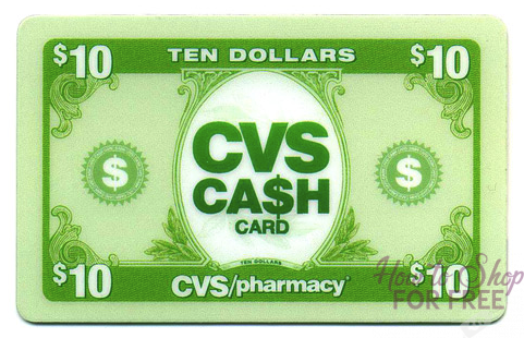 What is a CVS Cash Card???? Get all the Details HERE!