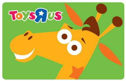 Get a $25 Toys R Us Gift Card When You Spend $100 – In Store ONLY ~ Good Through 10/31