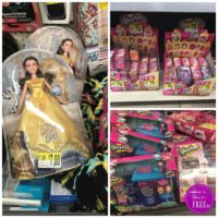 Toy Clearance from 75¢ at Walmart~ Great Gifts & Stocking Stuffers!