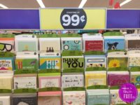 American Greeting Cards ONLY $0.32 at CVS (10/22)!!