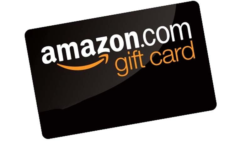 FREE $200 to Spend at Amazon!!