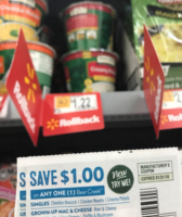22¢ Bear Creek Soup Cups ~Stock up for cold nights!