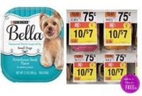 Bella Dog Food only $.47 at Stop & Shop!