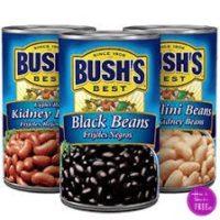 ShopRite: FREE Bush's variety beans! (10/15-10/21)