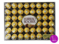 Ferrero Rocher 48 Count Chocolates Only $10.18 Shipped!