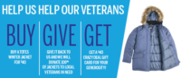 FREE COAT to Donate~ Have YOU Given Yet??