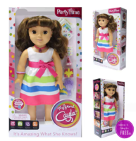 My Friend Cayla Doll Only $37 Shipped for Kohl's Cardholders (Reg. $99.99)