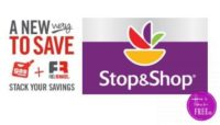 Save more at the pump with Fuel Rewards at Stop & Shop!