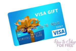 free 10 visa gift card - Visa Gift Card Com
