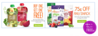 NEW High Value Happy Baby Coupons!