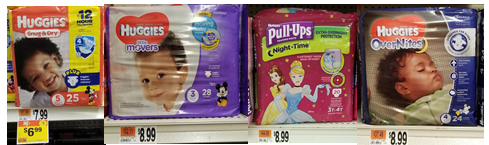 RUN!!!! Huggies Diapers as low as $1.32 at Stop & Shop! ~Limited Time!