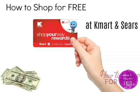 How to shop for free at kmart and sears how to shop for free how to shop for free at kmart and sears bookmarktalkfo Images