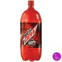 Mountain Dew or Mist Twist 2 Liters Only $.50 at Dollar General