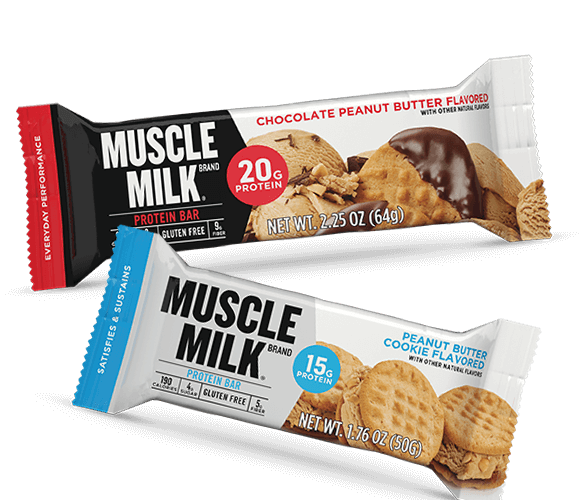 Awesome deal on Muscle Milk Protein Bars starting 9/7!