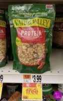 Nature Valley Granola only $1.12 at Stop & Shop!