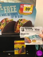 FREE Old El Paso Taco Shells at Stop & Shop!
