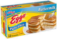$8 MM on Eggo Pancakes at Stop & Shop!