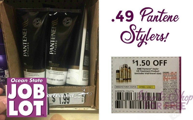 image relating to Printable Pantene Coupons $5 3 known as pantene How toward Retail outlet For Absolutely free with Kathy Spencer - Portion 4