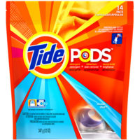 Tide Pods Only $2.50 at Dollar General