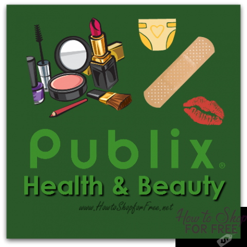 Publix – Health & Beauty Aug 25 – Sep 7