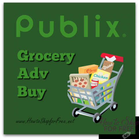 Publix – Grocery Advantage Sep 1 – Sep 14