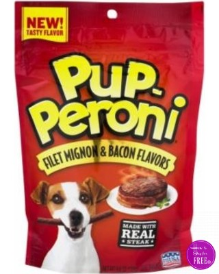 My Dogs FAVORITE Treats For Only $1.50!!