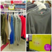 Get Ready for Winter with Sweaters~ Hanes ONLY $4.20!