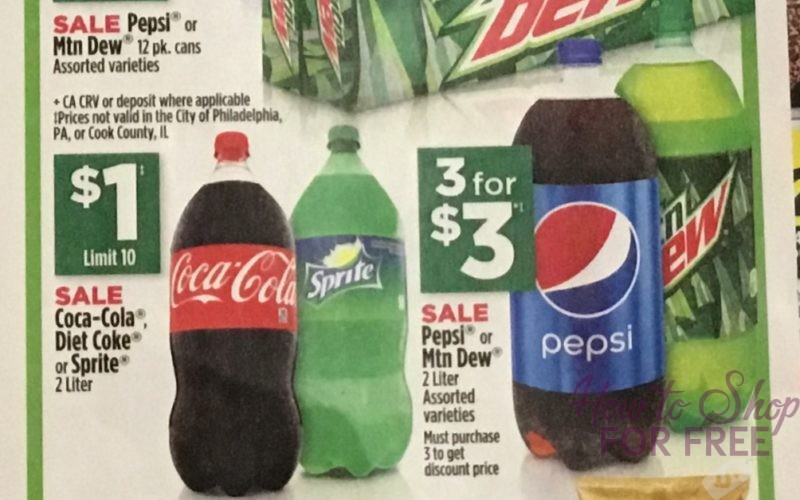 Dollar General Ad Scan 11/19 – 11/25