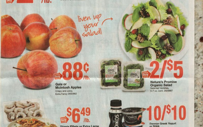 STOP & SHOP AD SCAN 11/24 – 11/30