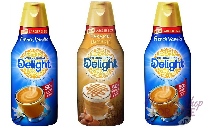 WOW 48oz. Creamer $1.98!! ~Stock Up for Holiday Guests