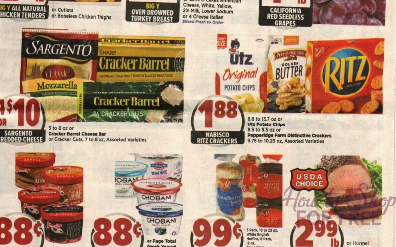Big Y Ad Scan 11/9 -11/15
