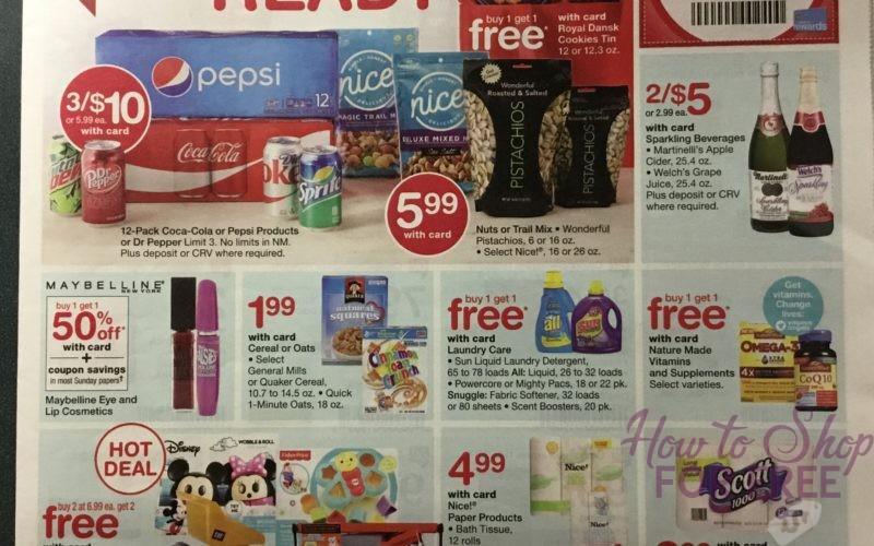 Walgreen's Ad Scan  11/19 – 11/25