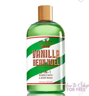 RUN! Today ONLY ~ Shower Gel or Body Wash 80% off at Bath & Body Works!