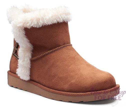 SO Hangout Women's Boots ONLY $11.97 (Reg $59.99)