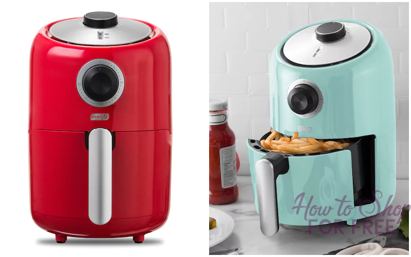 Air Fryer UNDER $24!! (Orig/$60)