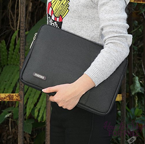 Purebox 13 inch Laptop Sleeve ONLY $.90 – WILL SELL OUT