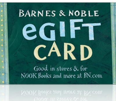$10 Barnes & Noble Gift Card ONLY $4.50 | How to Shop For Free ...