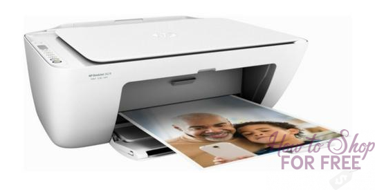 HP Printer ONLY $19.99 – Perfect for Printing Coupons!! Lowest Price!