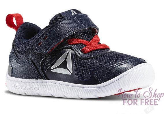 Reebok Toddler Sneakers Just $12.00 Shipped (Regularly $38)