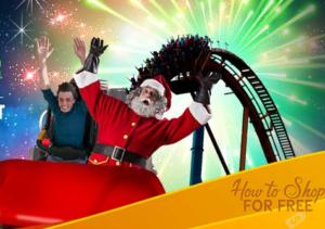Six Flags Flash Sale: 68% Off Season Passes, Free Parking, FREE