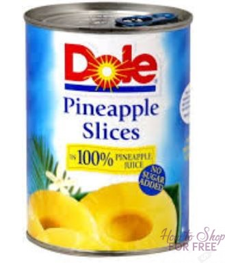 Dole Canned Pineapple ONLY 66¢ at Market Basket 11/12 ~ 11/25!