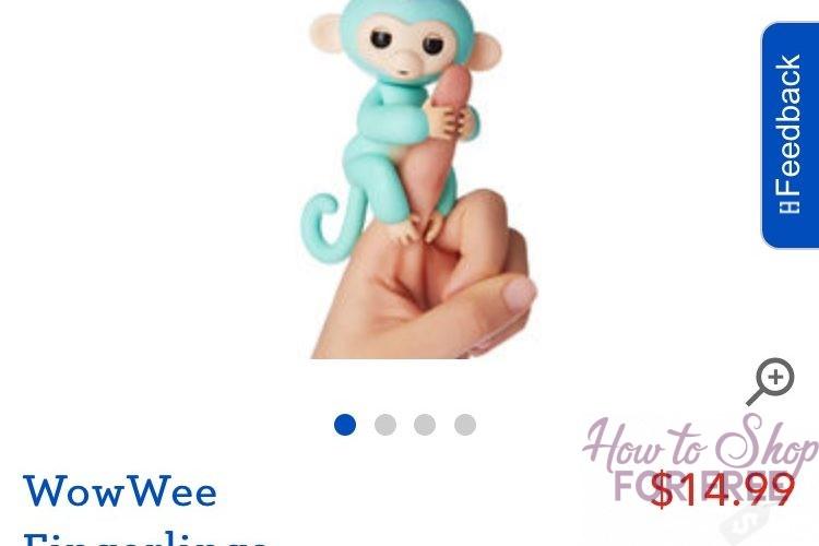 RUN! Fingerling Monkeys are backkk!