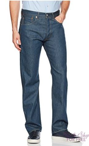 WOW! Levis 501 Jeans 68% off ~ ONLY $15.99!!!! ~ Other Styles to Choose From