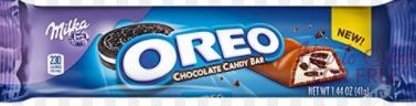 Oreo Chocolate Candy Bar MONEY MAKER at Rite Aid 11/05 ~ 11/11!