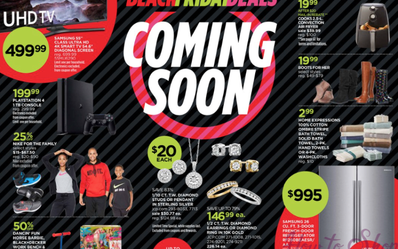 JCP Black Friday Ad scan is up!!